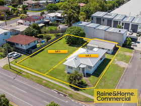 Development / Land commercial property for sale at 39 Ellison Road Geebung QLD 4034