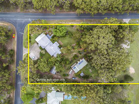 Shop & Retail commercial property for sale at 1 Kingsgate Drive Tinbeerwah QLD 4563