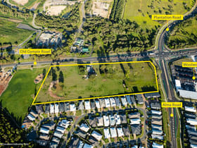 Development / Land commercial property for sale at 289 Old Gympie Rd Dakabin QLD 4503