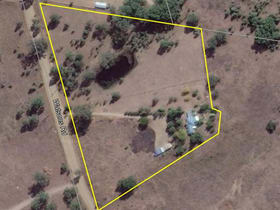 Development / Land commercial property for sale at .126 Watsons Road South Ripley QLD 4306