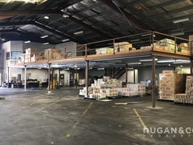 Factory, Warehouse & Industrial commercial property for sale at 13 Shoebury Street Rocklea QLD 4106