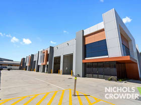 Factory, Warehouse & Industrial commercial property for sale at 33 Levanswell Road Moorabbin VIC 3189