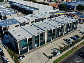 Offices commercial property for sale at 260 Whitehall Street Yarraville VIC 3013