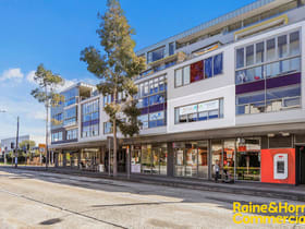 Offices commercial property for sale at C114/52 Lyons Road Drummoyne NSW 2047