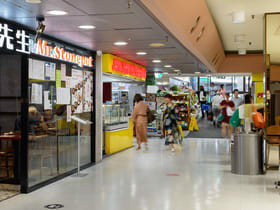 Shop & Retail commercial property for sale at Shop 17/427-441 Victoria Avenue Chatswood NSW 2067