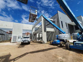 Factory, Warehouse & Industrial commercial property for sale at 12,14,16,18 Atlantic Drive Keysborough VIC 3173
