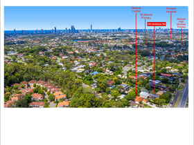 Development / Land commercial property for sale at 331 Ashmore Rd Benowa QLD 4217