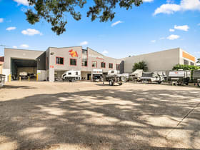 Factory, Warehouse & Industrial commercial property for sale at 22 Lemko Place Penrith NSW 2750