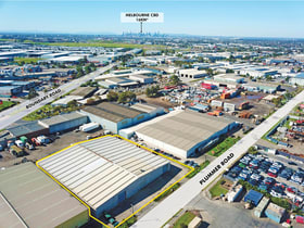 Factory, Warehouse & Industrial commercial property for sale at 9-11 Plummer Road Laverton North VIC 3026