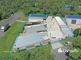 Development / Land commercial property for sale at 10 Pimpama Jacobs Well Road Pimpama QLD 4209