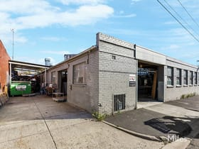 Factory, Warehouse & Industrial commercial property for sale at 307 Arthur Street Fairfield VIC 3078