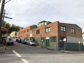 Factory, Warehouse & Industrial commercial property for sale at 62 Jarrett Street Leichhardt NSW 2040