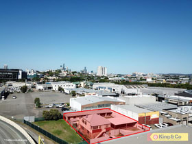 Factory, Warehouse & Industrial commercial property for sale at 9-11 Gartrell Street Albion QLD 4010