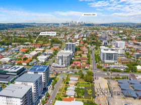 Development / Land commercial property for sale at 8 - 12 Playfield Street Chermside QLD 4032