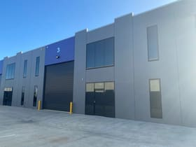 Factory, Warehouse & Industrial commercial property for sale at 3/18-20 Futures Road Cranbourne West VIC 3977
