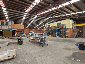 Factory, Warehouse & Industrial commercial property for sale at 6-8 Merchant Avenue Thomastown VIC 3074