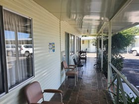 Hotel, Motel, Pub & Leisure commercial property for sale at 153 Shamrock Street Blackall QLD 4472