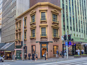 Shop & Retail commercial property for sale at 296 George Street Sydney NSW 2000