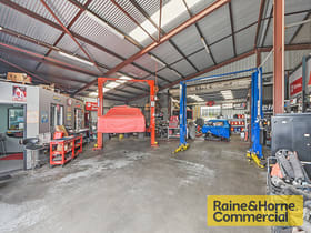Factory, Warehouse & Industrial commercial property for sale at 21 Basalt Street Geebung QLD 4034