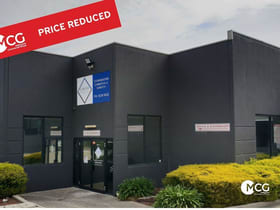Factory, Warehouse & Industrial commercial property for sale at 6/261-263 Mickleham Road Tullamarine VIC 3043