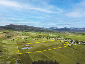 Rural / Farming commercial property for sale at 1A Davies Street Kalbar QLD 4309