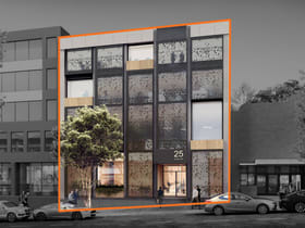 Offices commercial property for lease at 25 Bolton Street Newcastle NSW 2300