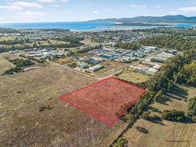 Development / Land commercial property sold at Lot 15/Lot 15 Burgess Drive Shearwater TAS 7307