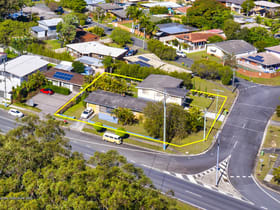 Development / Land commercial property for sale at 1 & 3 Orana Avenue Southport QLD 4215