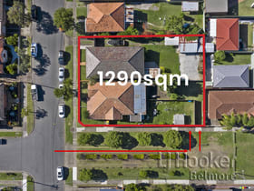 Development / Land commercial property for sale at 34 & 36 Collins Street Belmore NSW 2192