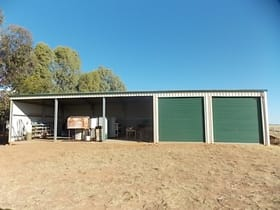 Rural / Farming commercial property for sale at 134 Sutton Road Blackall QLD 4472