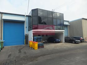 Factory, Warehouse & Industrial commercial property for sale at Unit 14/7 Birmingham Avenue Villawood NSW 2163
