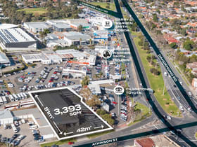 Factory, Warehouse & Industrial commercial property for sale at 72-76 Atkinson Street Oakleigh VIC 3166
