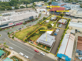 Shop & Retail commercial property for sale at 14 Bury Street & 5 & 7 Mill Street Nambour QLD 4560