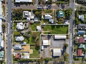 Development / Land commercial property for sale at 54-58 High Street Strathalbyn SA 5255