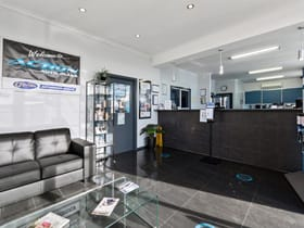 Factory, Warehouse & Industrial commercial property for sale at 9 Bourke Street Burnie TAS 7320