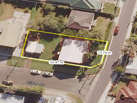 Development / Land commercial property for sale at Gillian Lane Southport QLD 4215