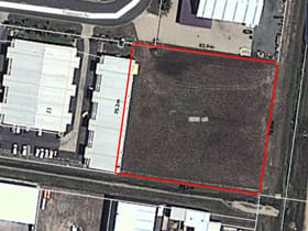 Showrooms / Bulky Goods commercial property for sale at 23 Transport Ave Paget QLD 4740