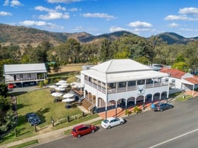 Hotel, Motel, Pub & Leisure commercial property for sale at Linville QLD 4314