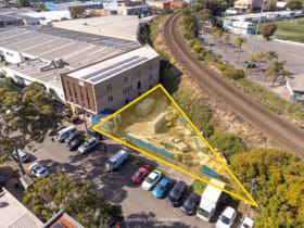 Development / Land commercial property sold at 14 Gerald Street Marrickville NSW 2204