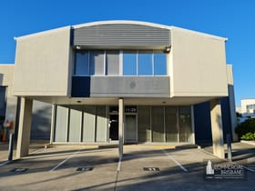 Factory, Warehouse & Industrial commercial property for sale at 11/29 Links Avenue North Eagle Farm QLD 4009