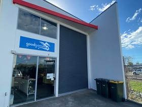 Factory, Warehouse & Industrial commercial property for sale at 8/17 Liuzzi Street Pialba QLD 4655