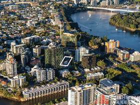 Development / Land commercial property for sale at 39 Lambert Street Kangaroo Point QLD 4169