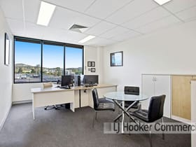 Offices commercial property for sale at 208/58-60 Manila Street Beenleigh QLD 4207