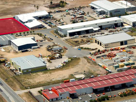 Factory, Warehouse & Industrial commercial property for sale at 7 Interlink Court Paget QLD 4740