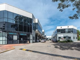Offices commercial property for sale at 13/23 Bowden Street Alexandria NSW 2015