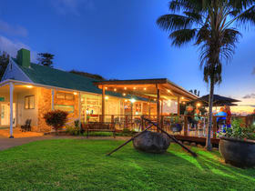 Hotel, Motel, Pub & Leisure commercial property for sale at 108 Taylors Road Norfolk Island NSW 2899