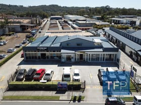 Factory, Warehouse & Industrial commercial property for sale at 53-55 Currumbin Creek Road Currumbin Waters QLD 4223