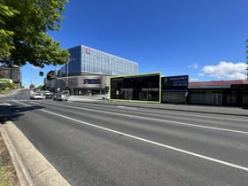 Shop & Retail commercial property for sale at 227 Maroondah Highway Ringwood VIC 3134