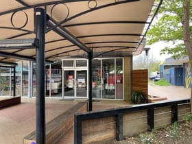 Hotel, Motel, Pub & Leisure commercial property for sale at Unit 1/22-28 Challis Street Dickson ACT 2602