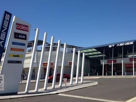 Shop & Retail commercial property for lease at Cnr North East Road & Hancock Road St Agnes SA 5097